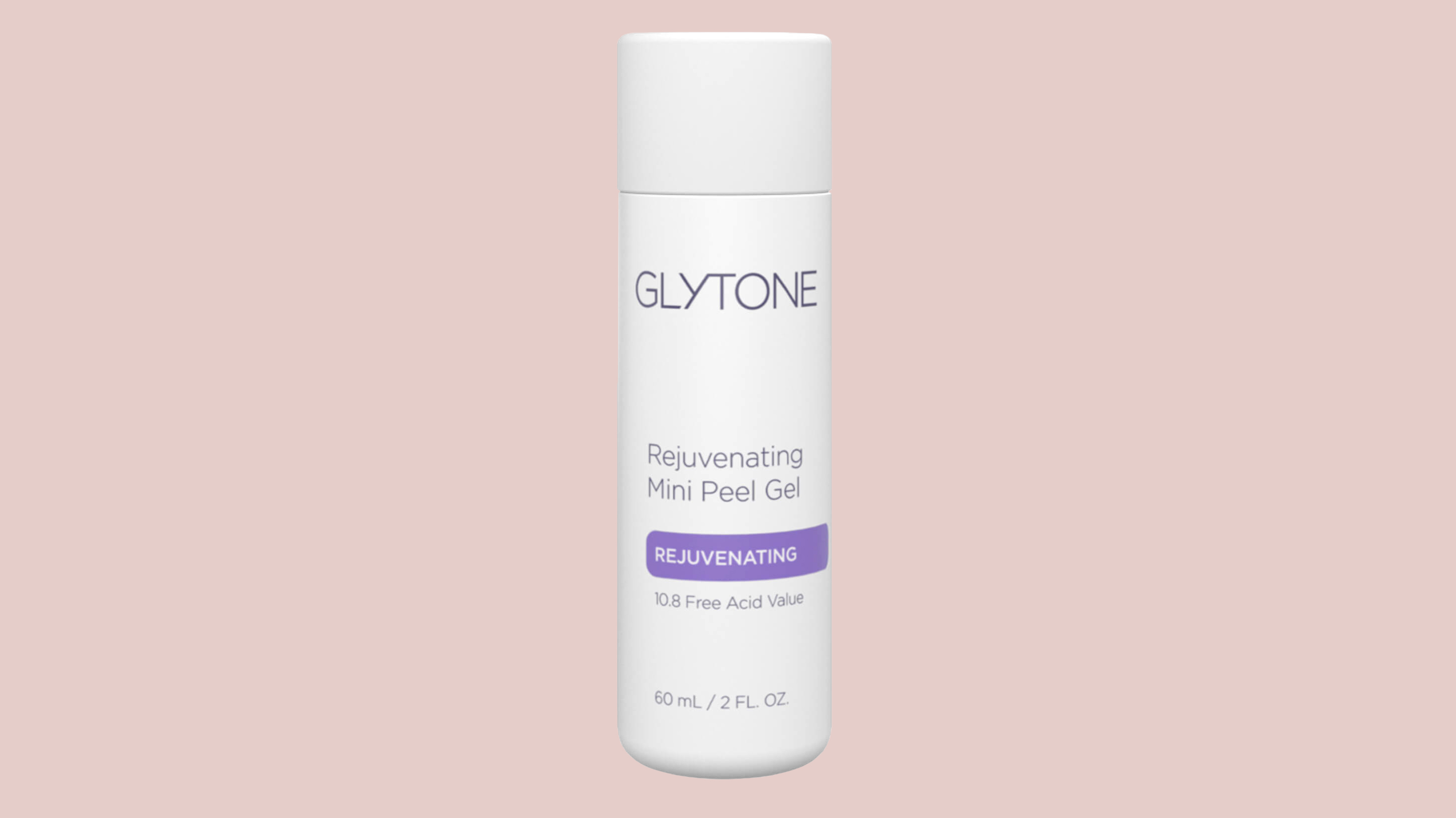 glycolic acid glytone rejuvenating mini peel gel