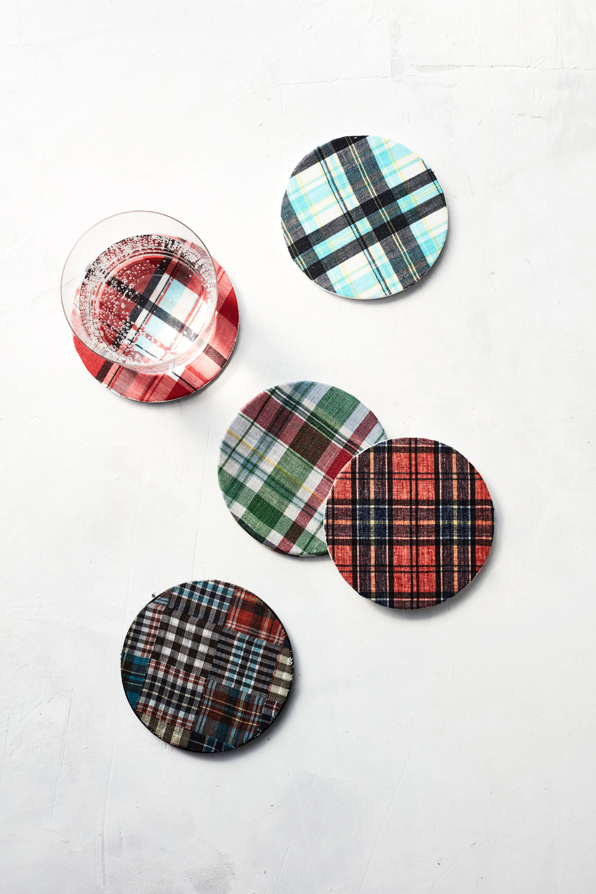 Cool Coasters