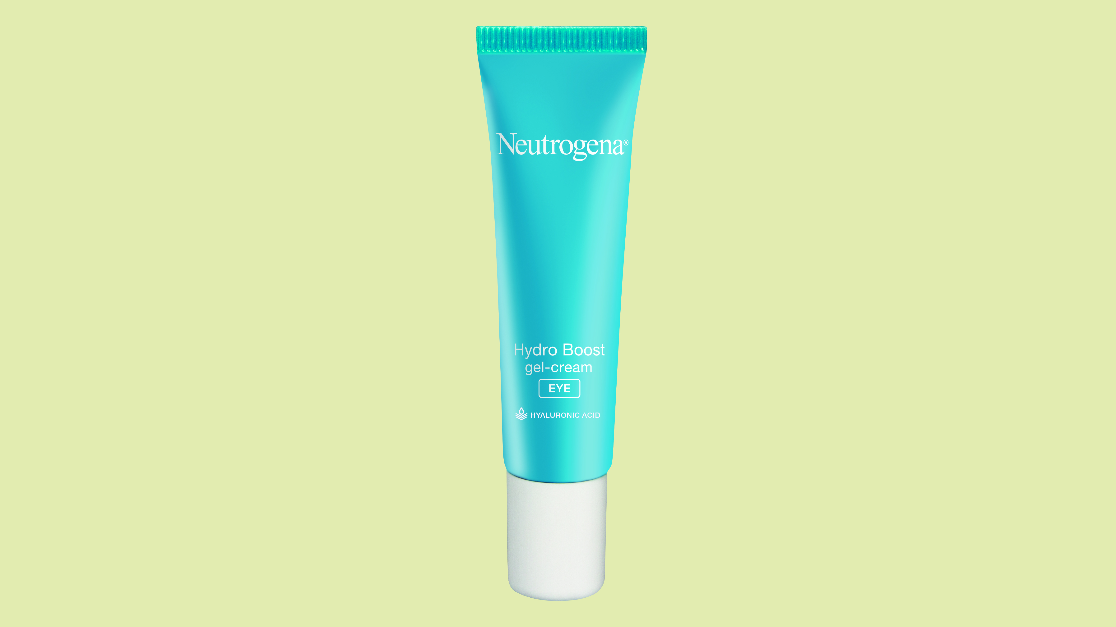Neutrogena Hydro Boost Hyaluronic Acid Gel Eye Cream