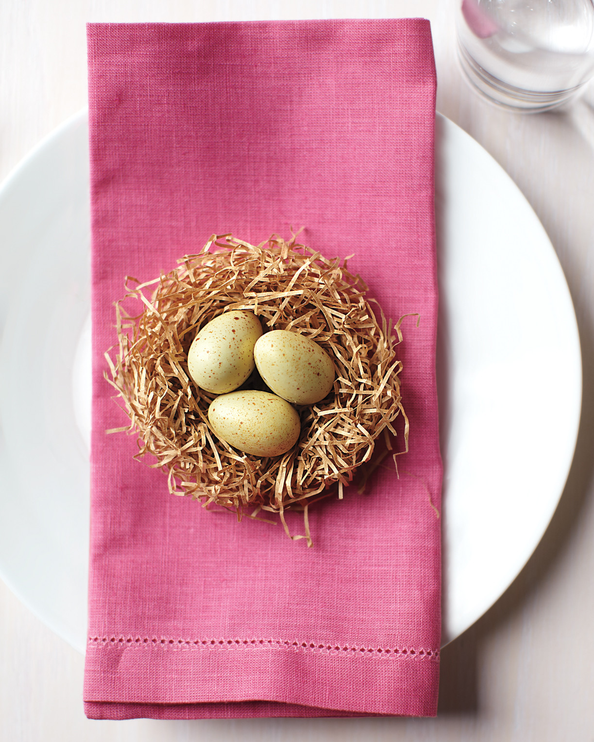 Nest Place Setting