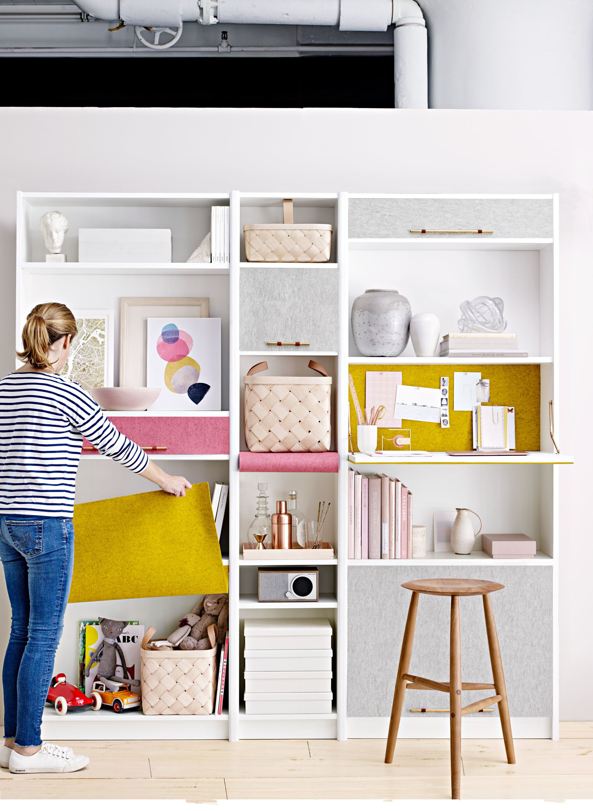 10 Diy Desks That You Can Build For Your Home Office