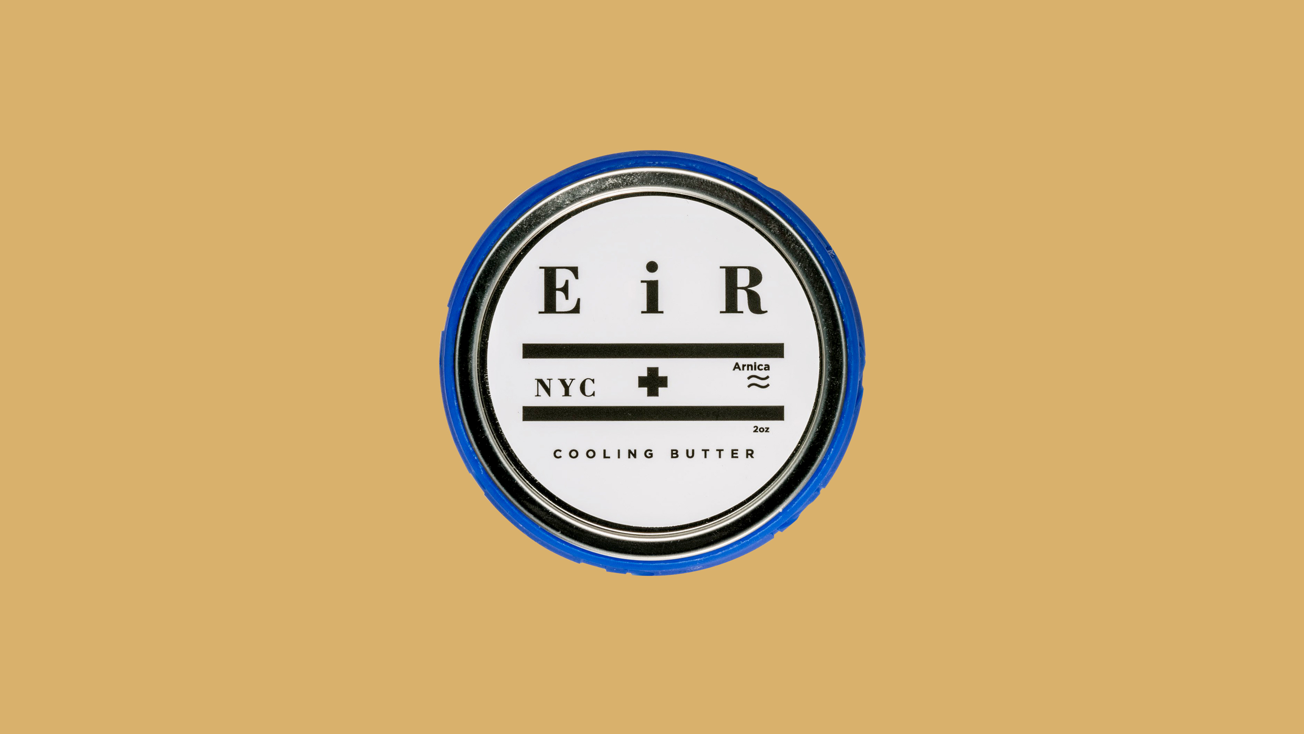 Eir NYC Cooling Butter