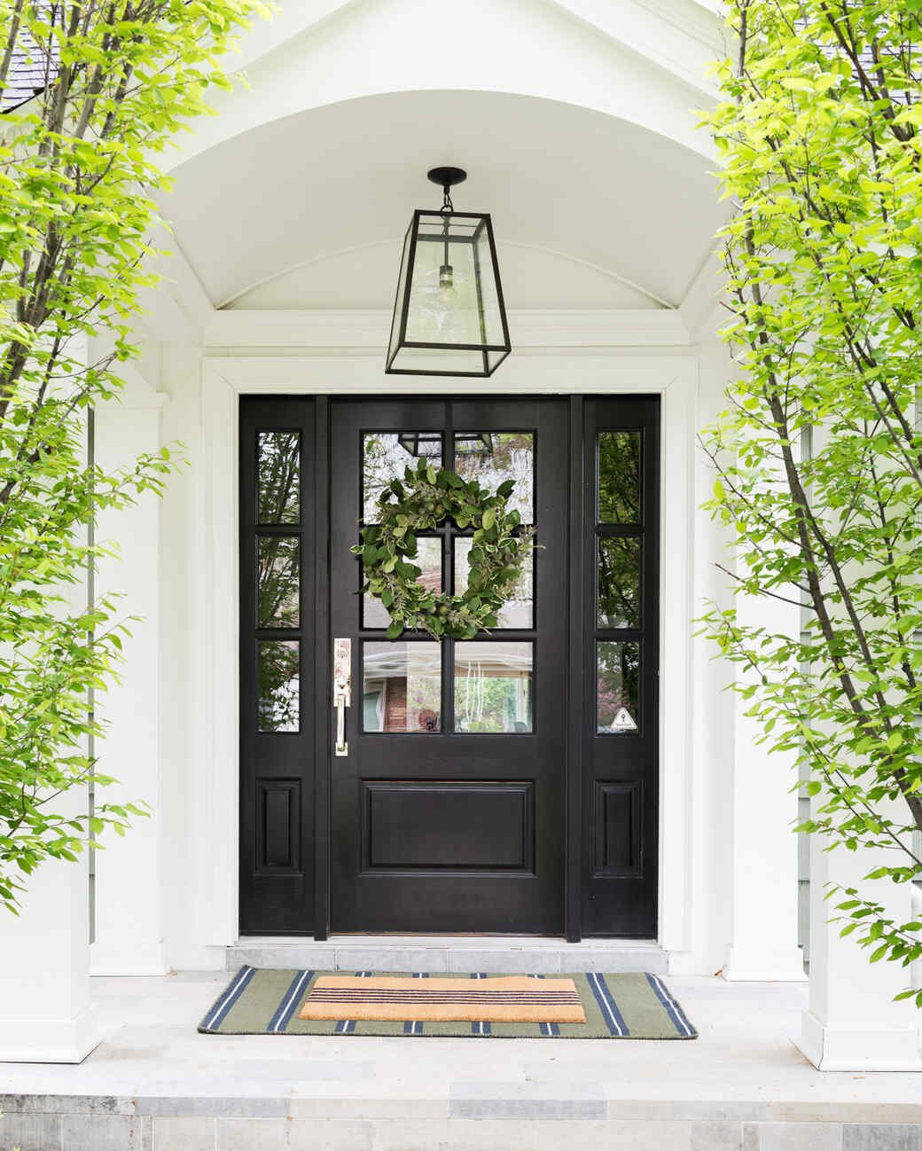 Nine Creative Ways to Increase Your Home's Curb Appeal   Martha ...