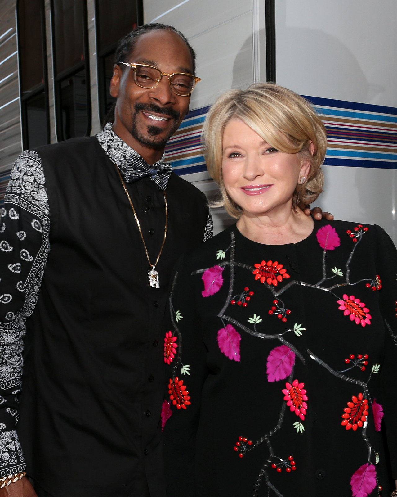 snoop dog martha