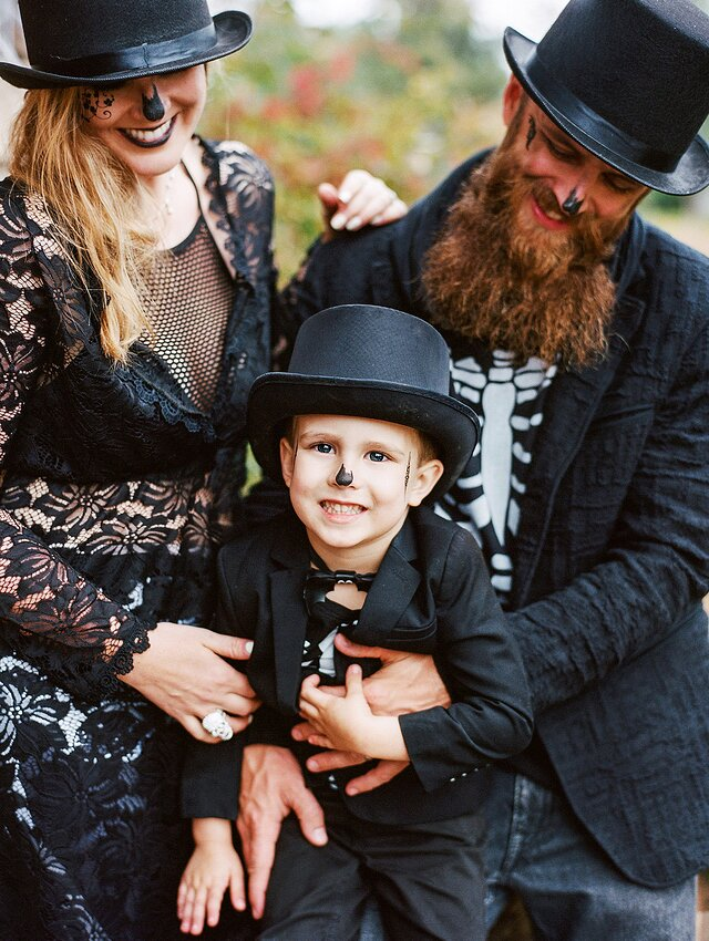 Halloween Costume How To.12 Halloween Costume Ideas For The Whole Family Martha Stewart