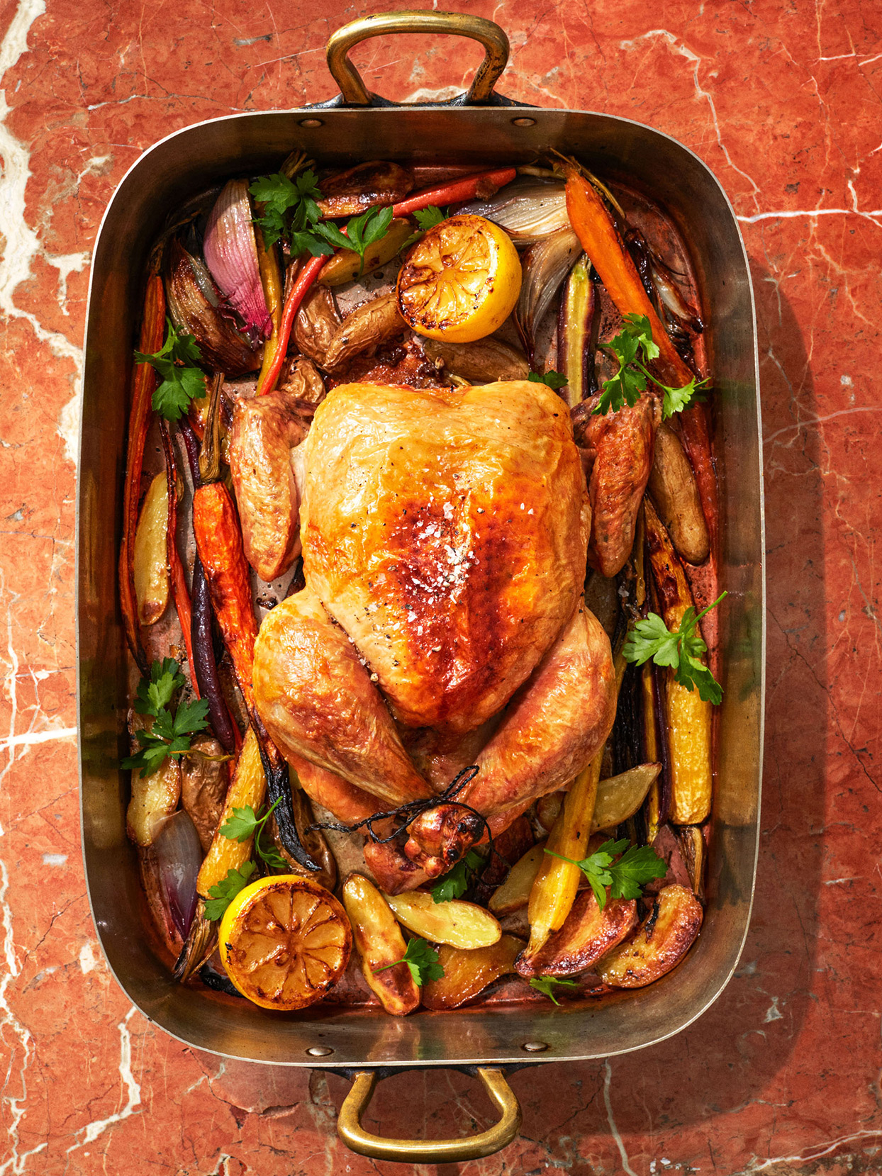 Our Tips and Tricks Will Help You Make Your Best Roast Chicken Ever