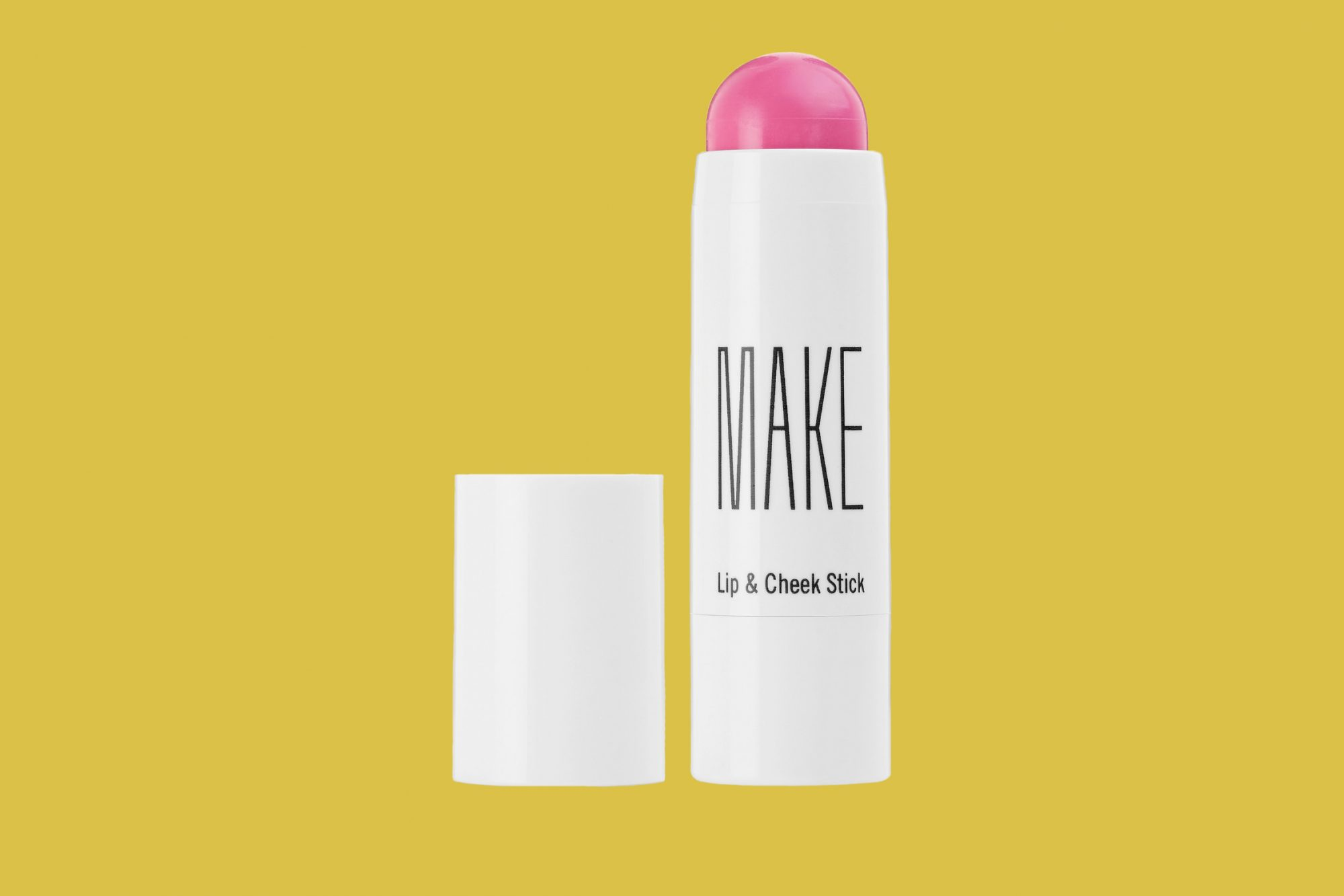 Make Beauty Lip & Cheek