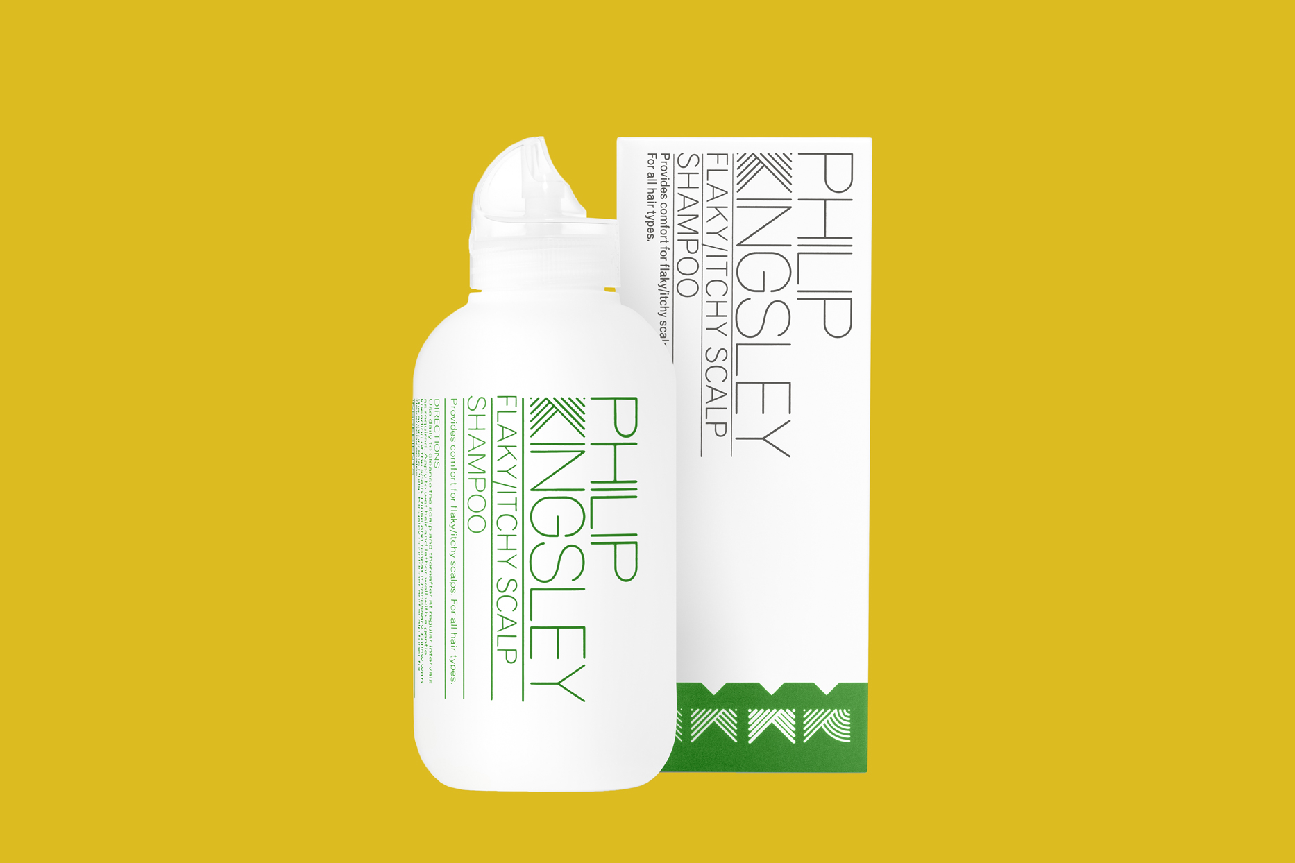 Philip Kingsley Flaky Scalp Cleansing Shampoo