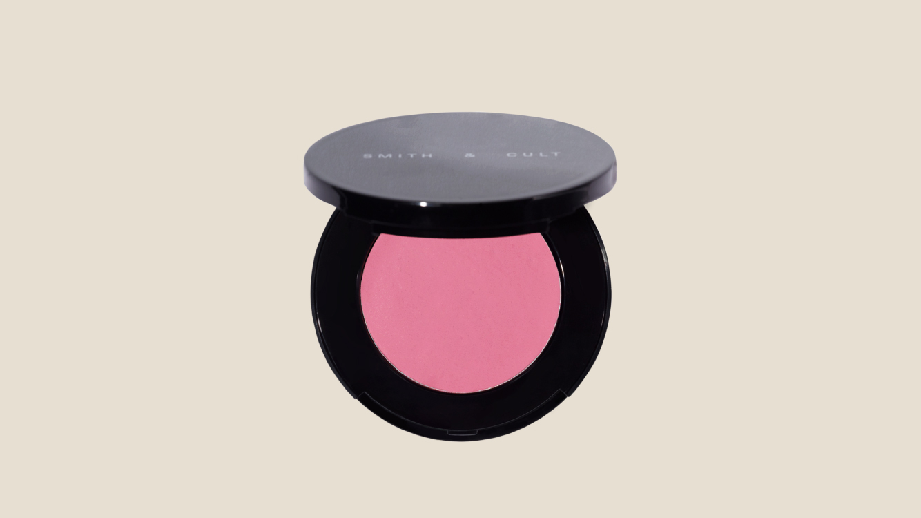 Smith & Cult Fast Flush Velvet Cream Blush