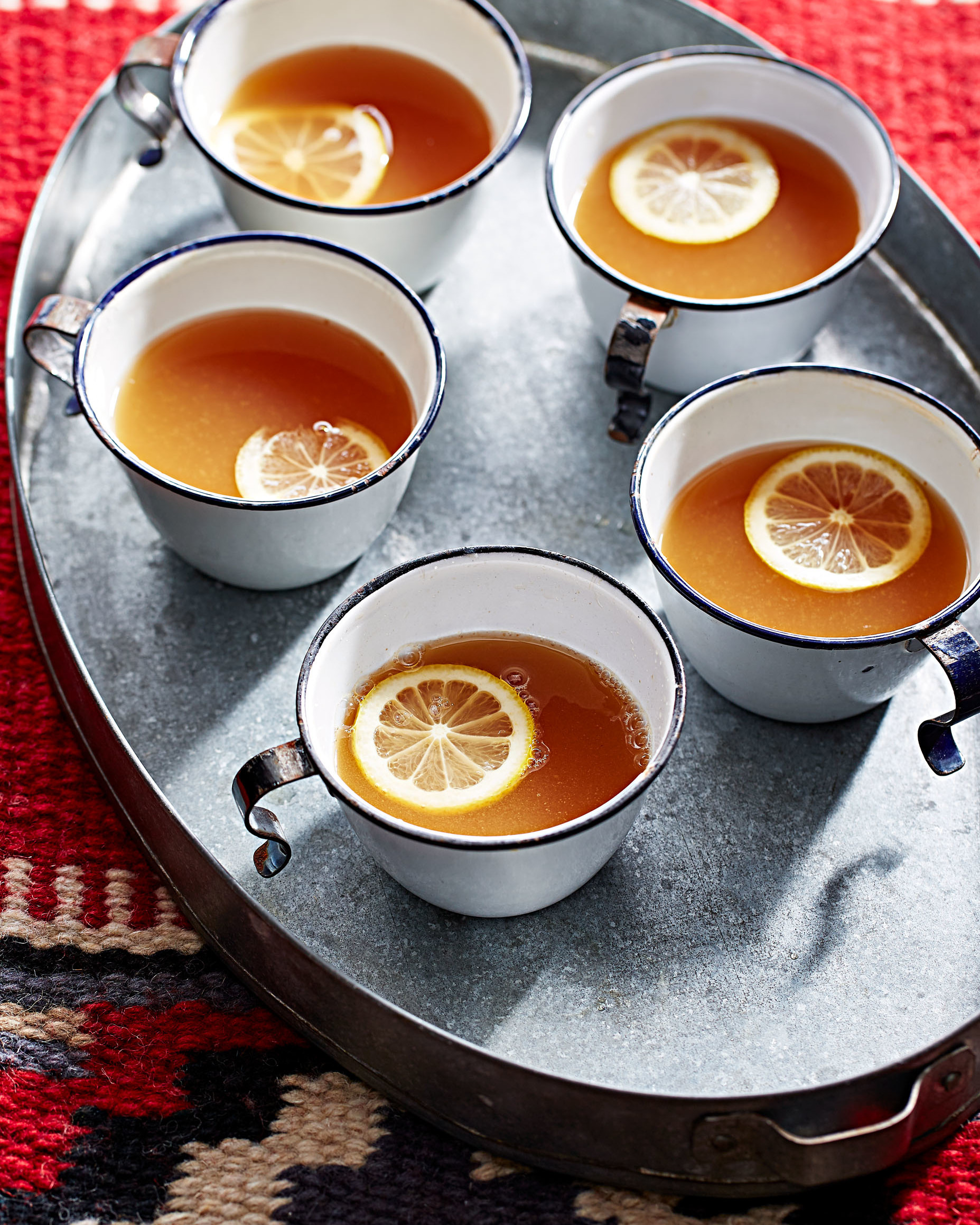 Hot Cider Nonalcoholic