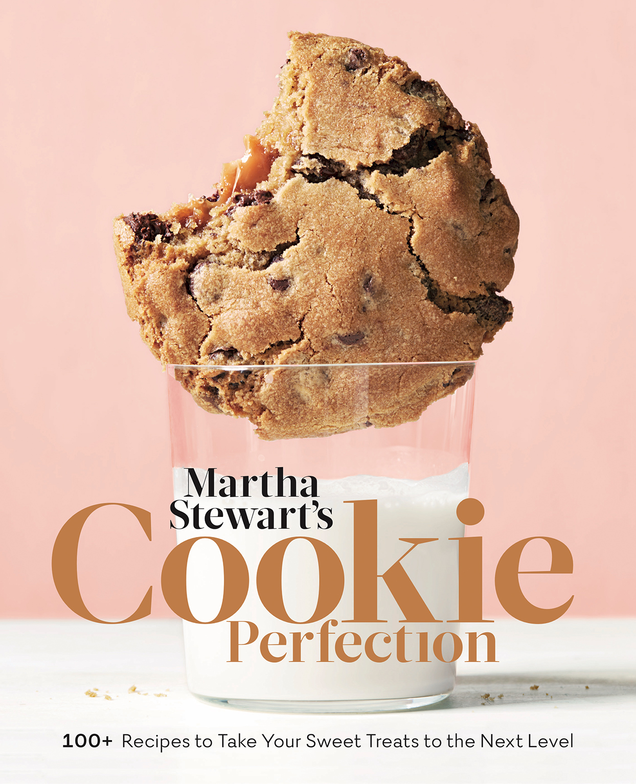 martha stewart's cookie perfection recipes