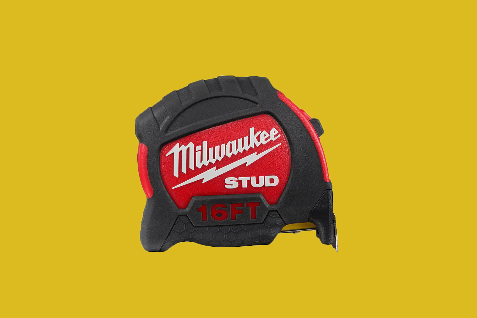 "Milwaukee ""STUD"" Tape Measure Set"