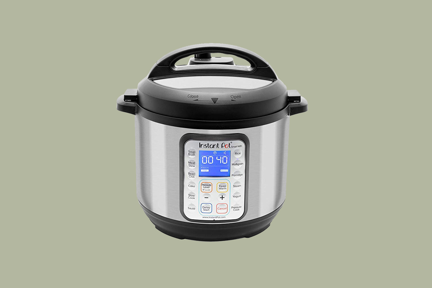 Instant Pot Pressure Cooker and Multi-Cooker