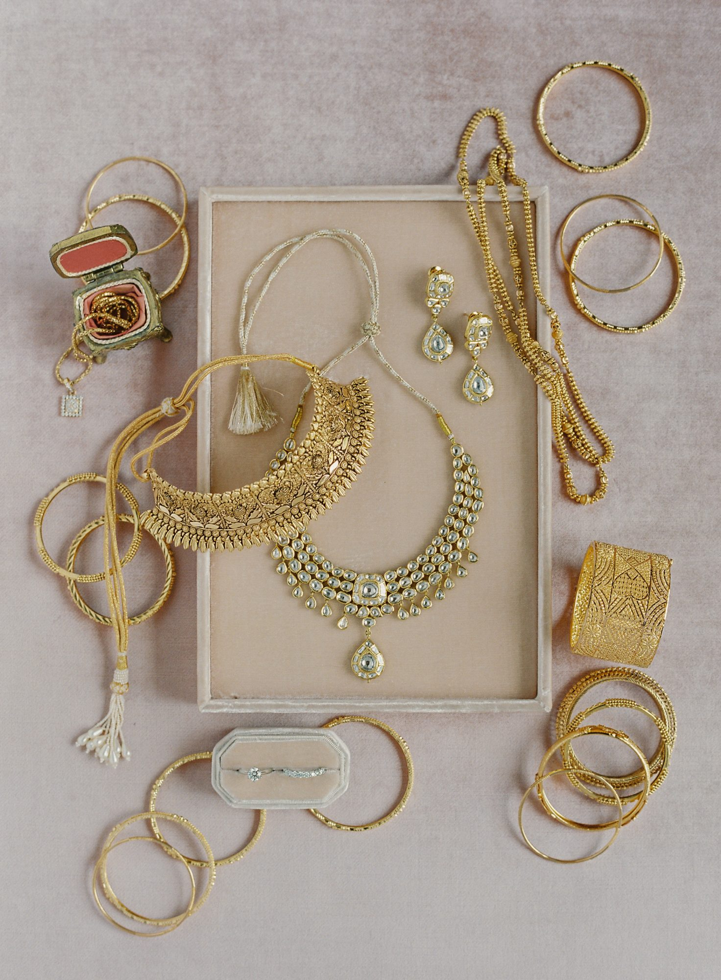 ronita ryan wedding jewelry and accessories