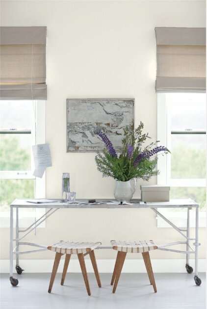 The Best Paint Colors For Your Home Office Martha Stewart