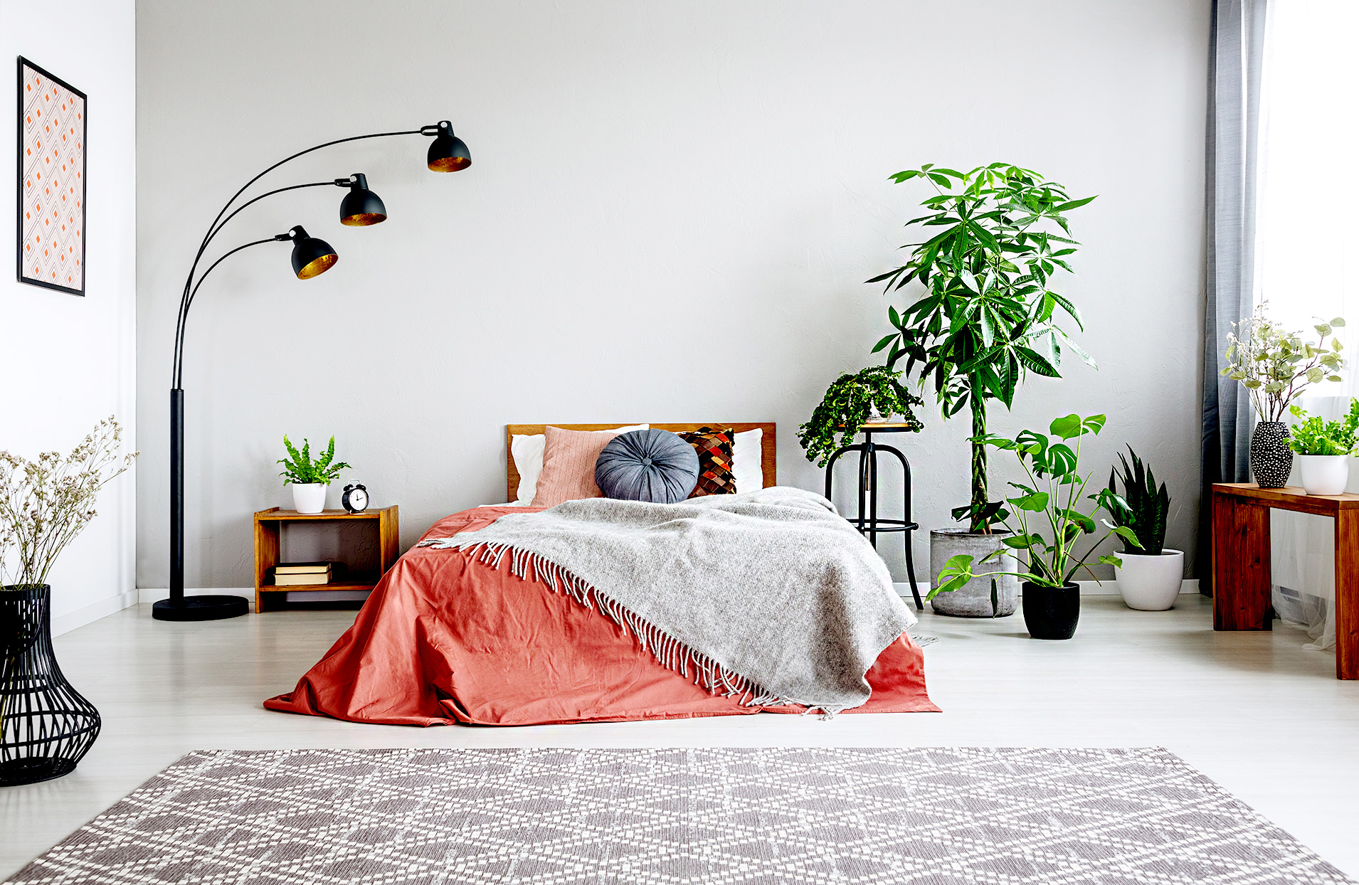 10 Ways to Organize Your Bedroom Like an Interior Designer ...