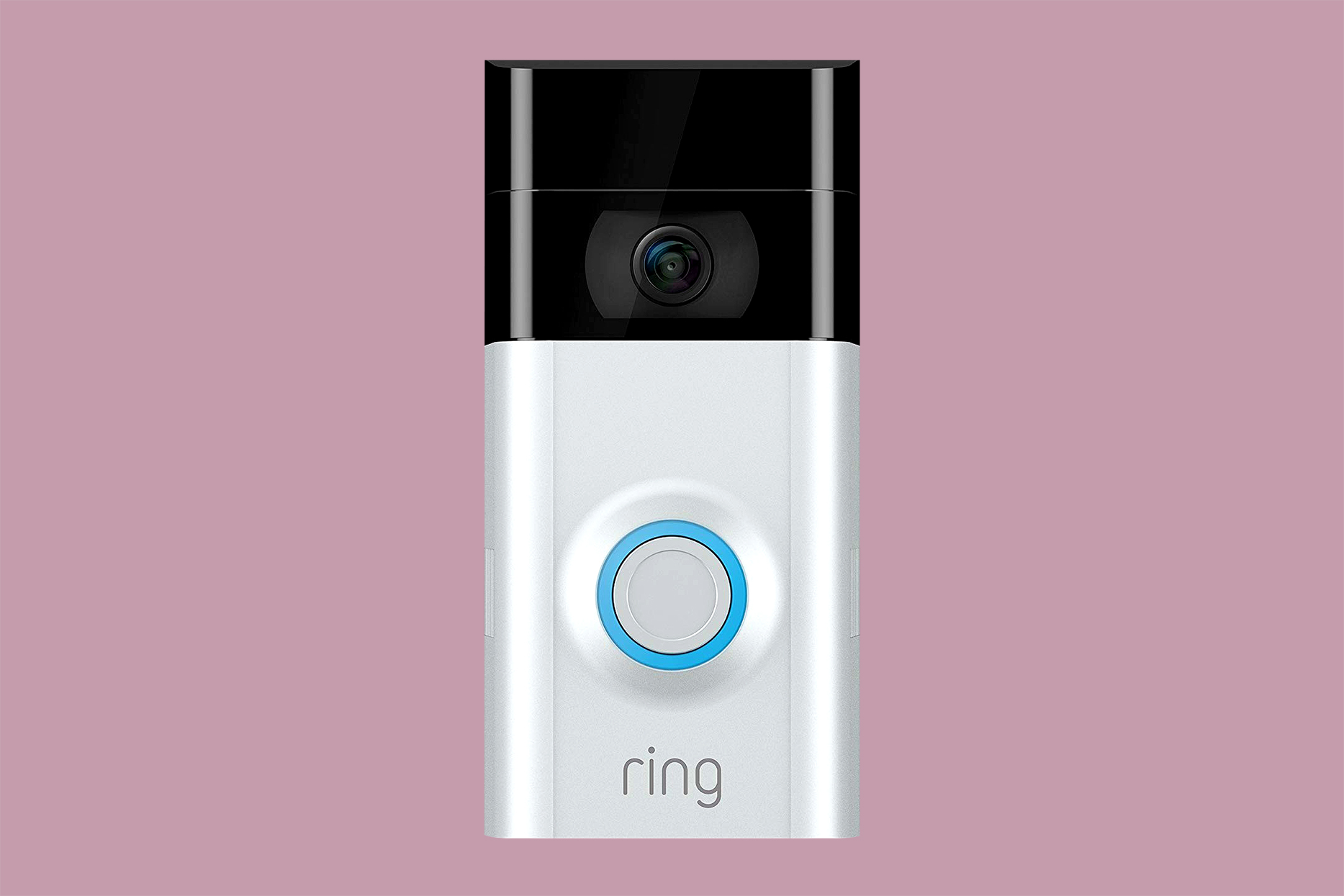 Ring Video Doorbell 2 with HD Video and Motion-Activated Alerts