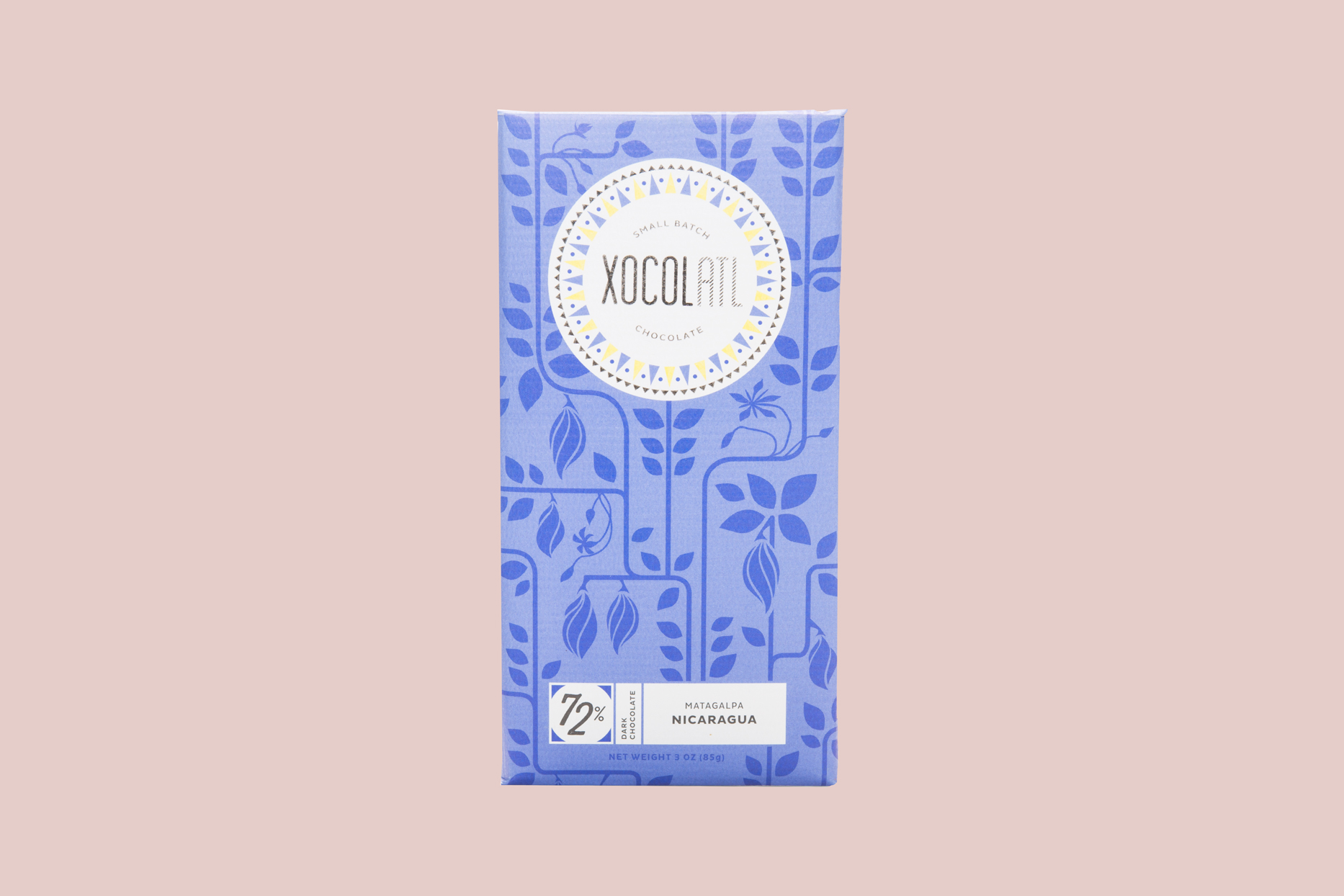 xocolatl chocolate bar