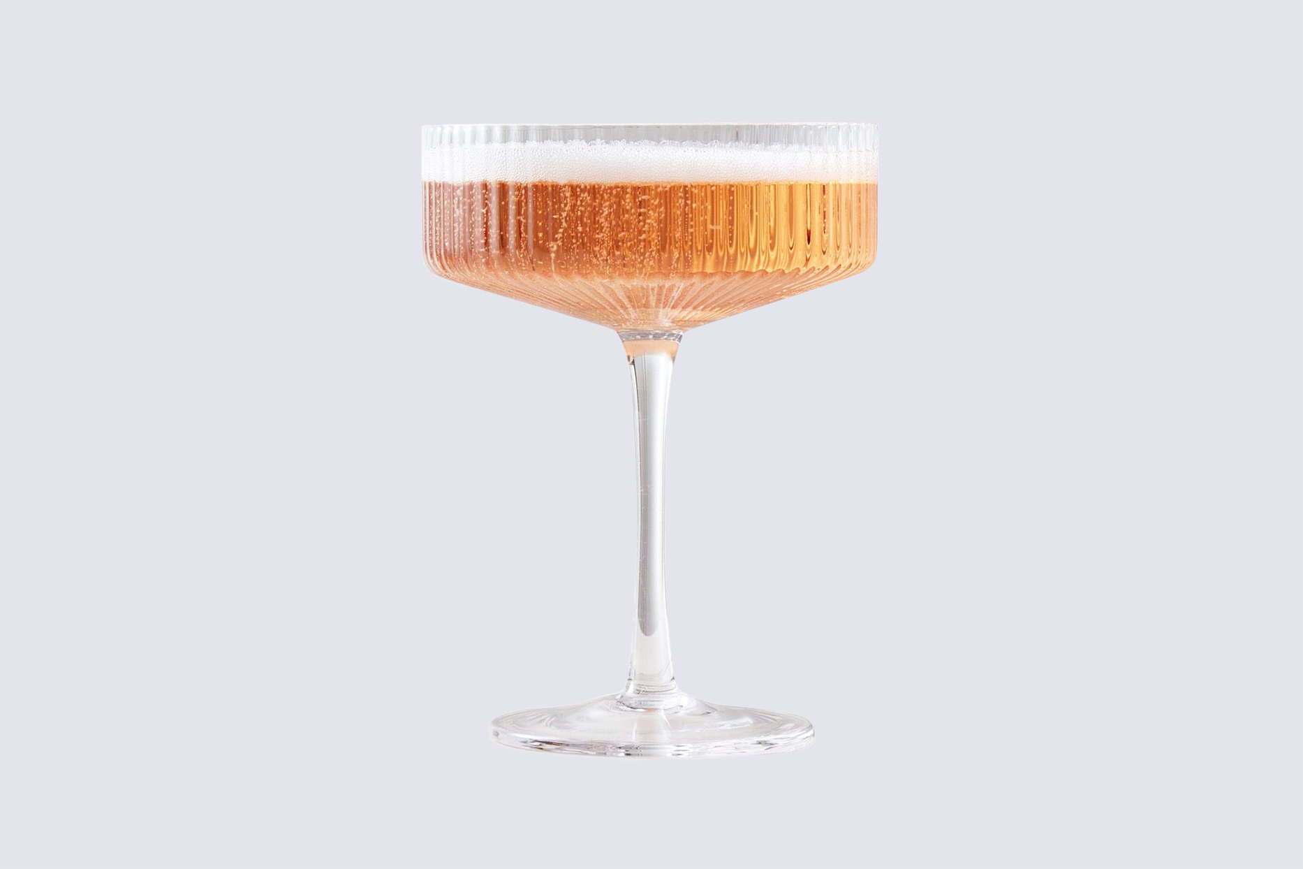 """CB2 """"Eve"""" Coupe Cocktail Glass"""
