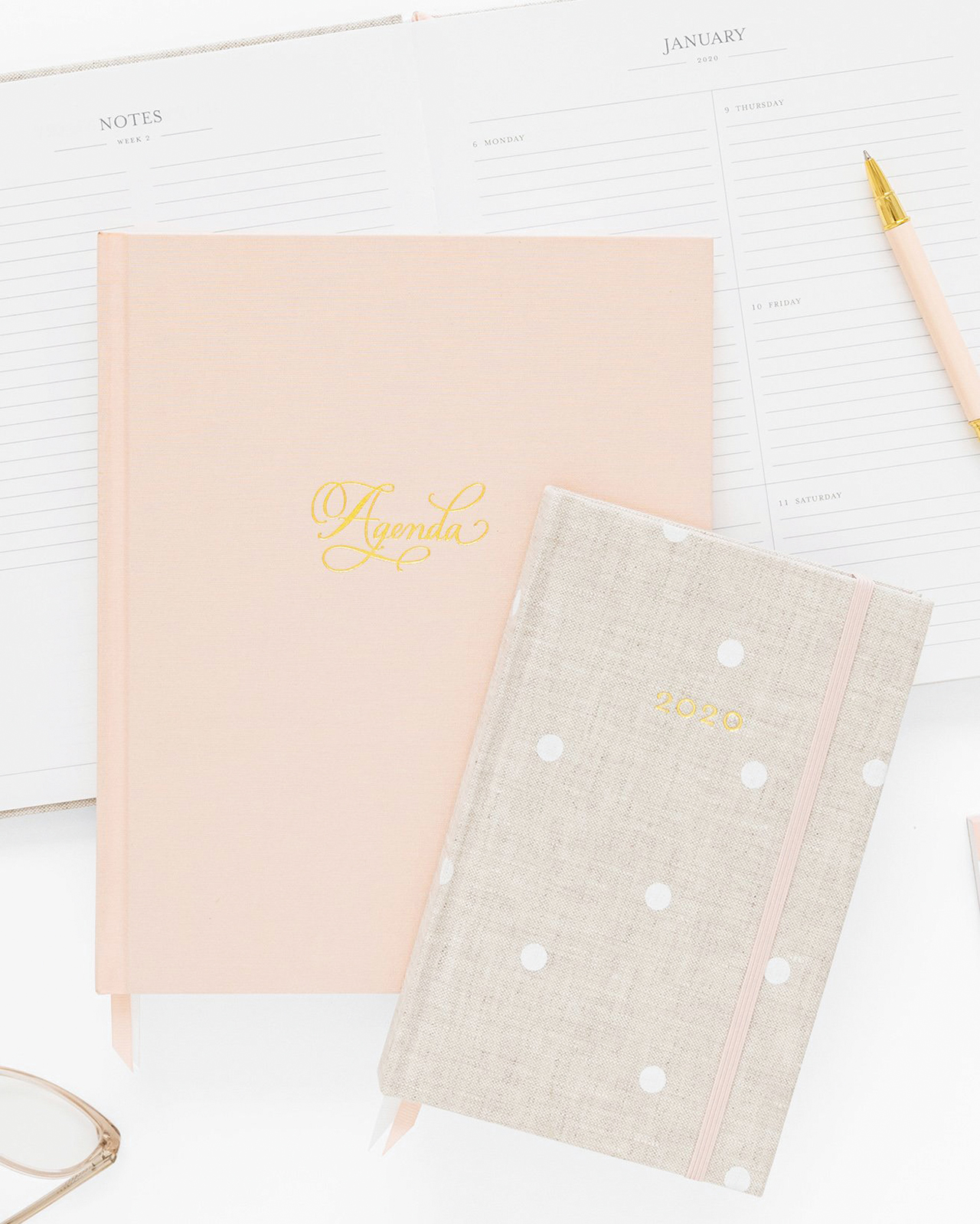 Sugar Paper Planners