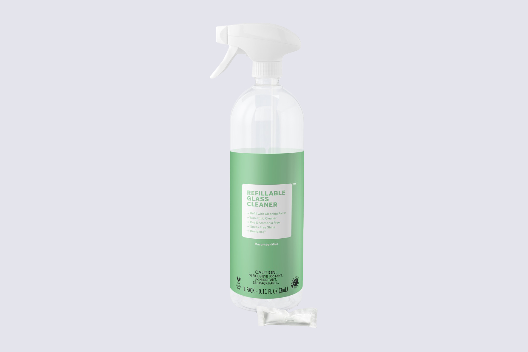 Brandless Cleaning Concentrates Starter Bundle