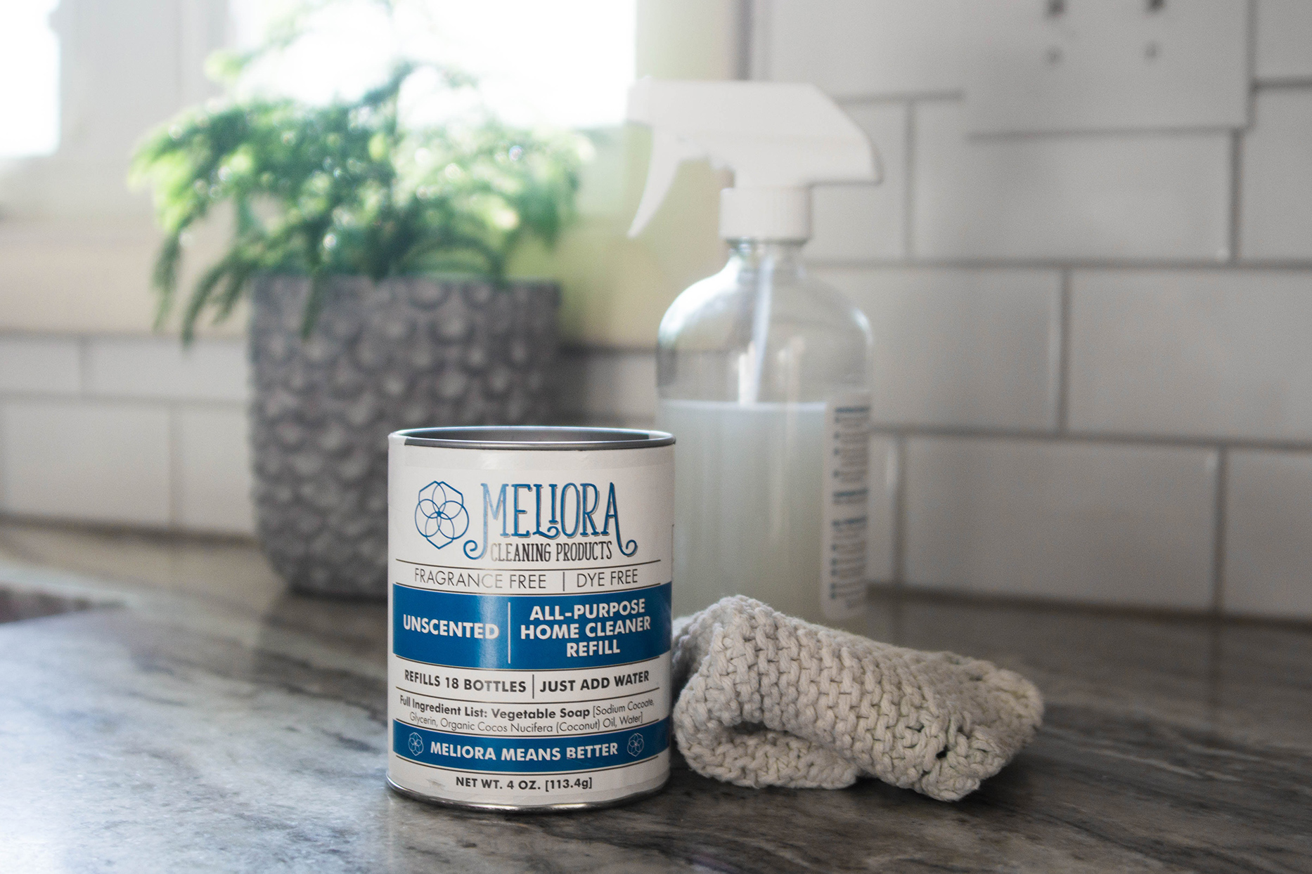 Meliora All-Purpose Home Cleaner