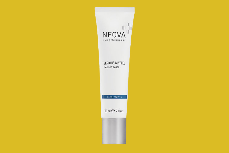 The Dupe: Neova Serious GlyPeel Mask