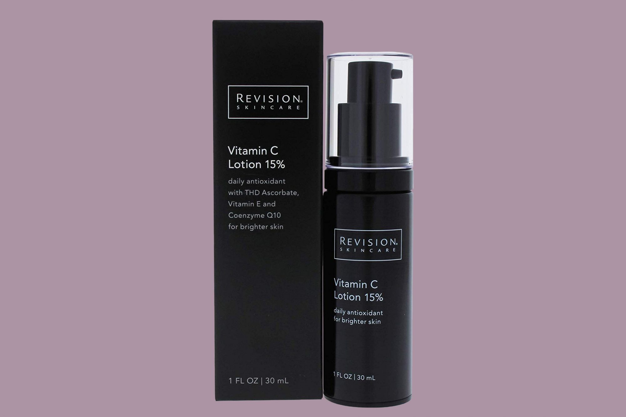 The Dupe: Revision Skincare Vitamin C Lotion 15%