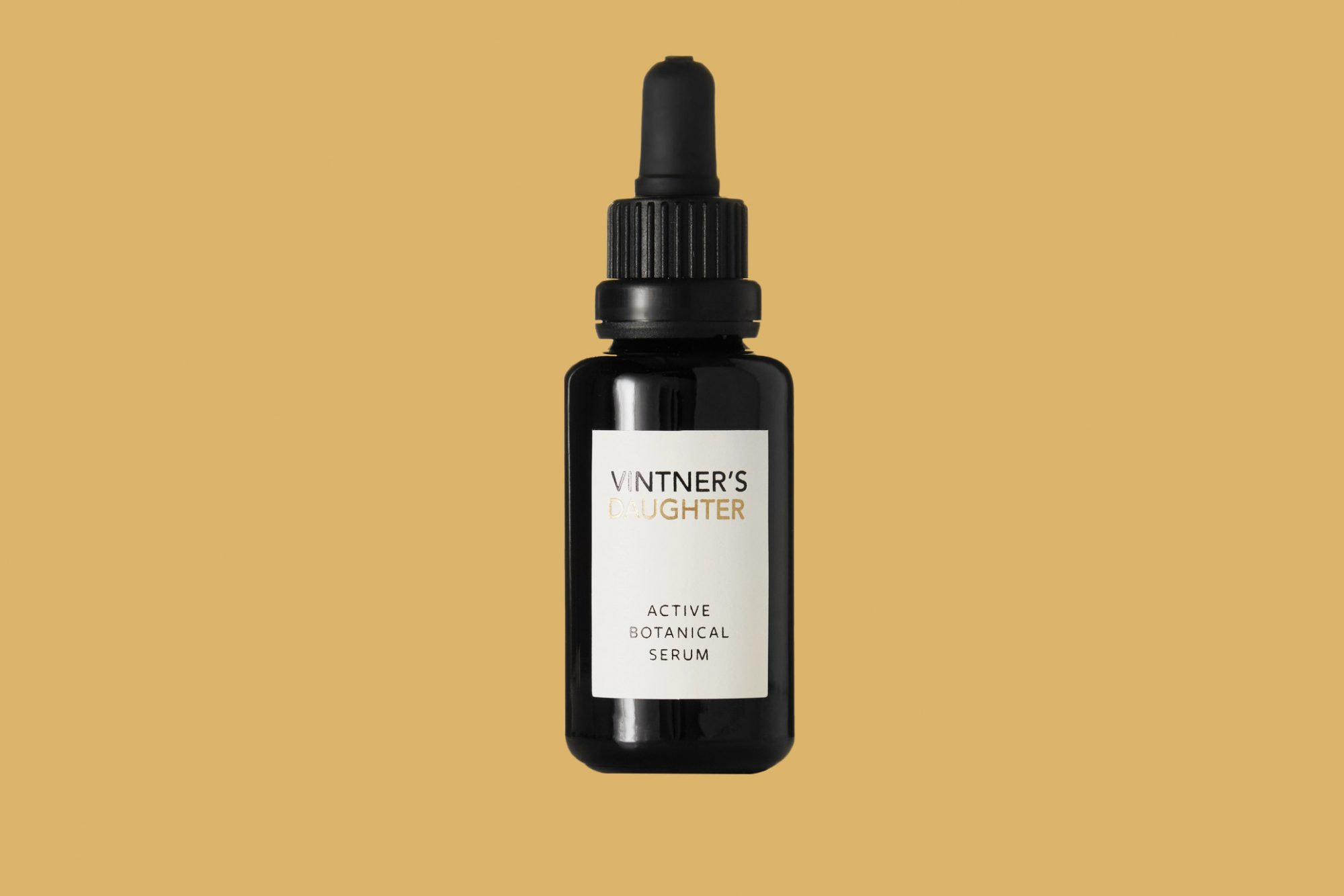 The Icon: Vintner's Daughter Active Botanical Serum