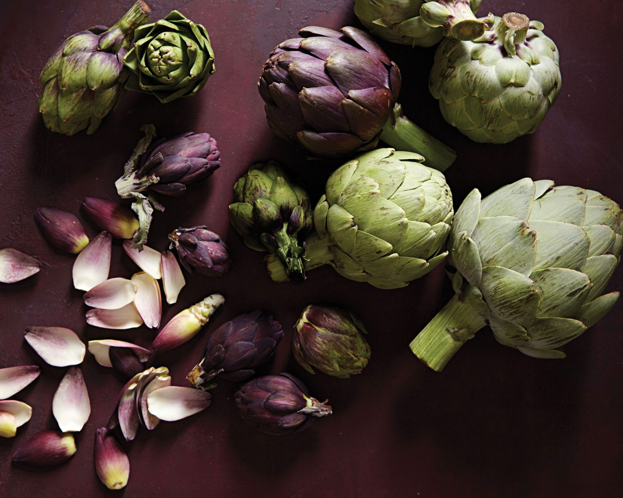 The Health Benefits of Artichokes—Plus, Five Tasty Recipes to Try