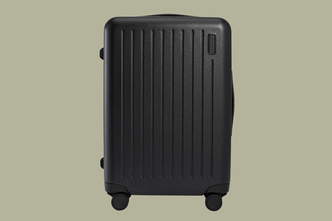 Brandless Carry On Luggage