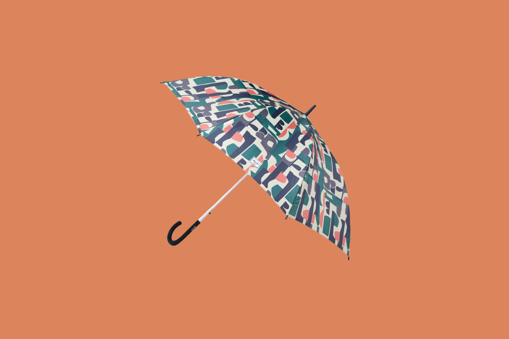 Herschel Supply Co. Voyage Classic Umbrella