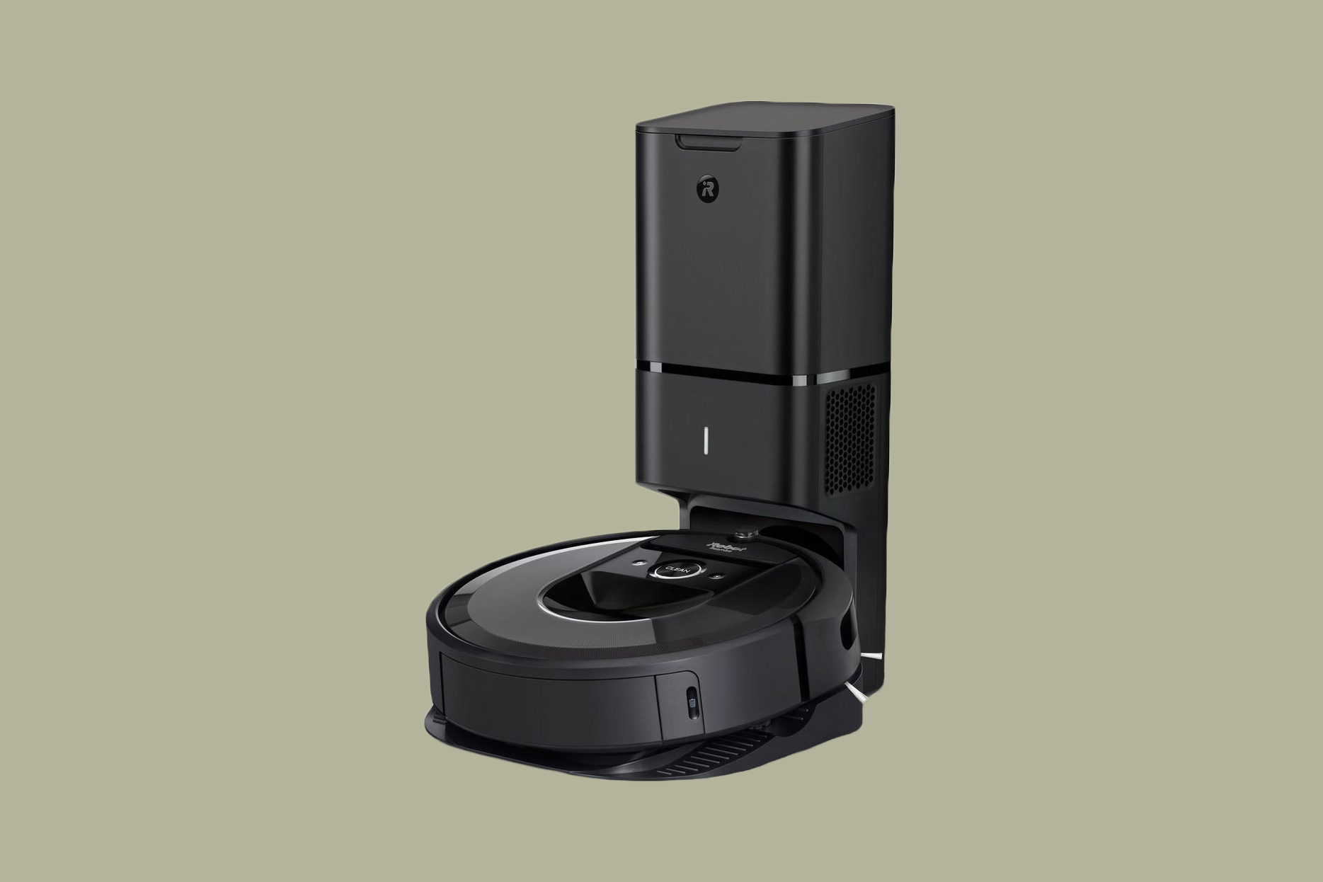 iRobot Roomba i7+ with Clean Base Automatic Dirt Disposal
