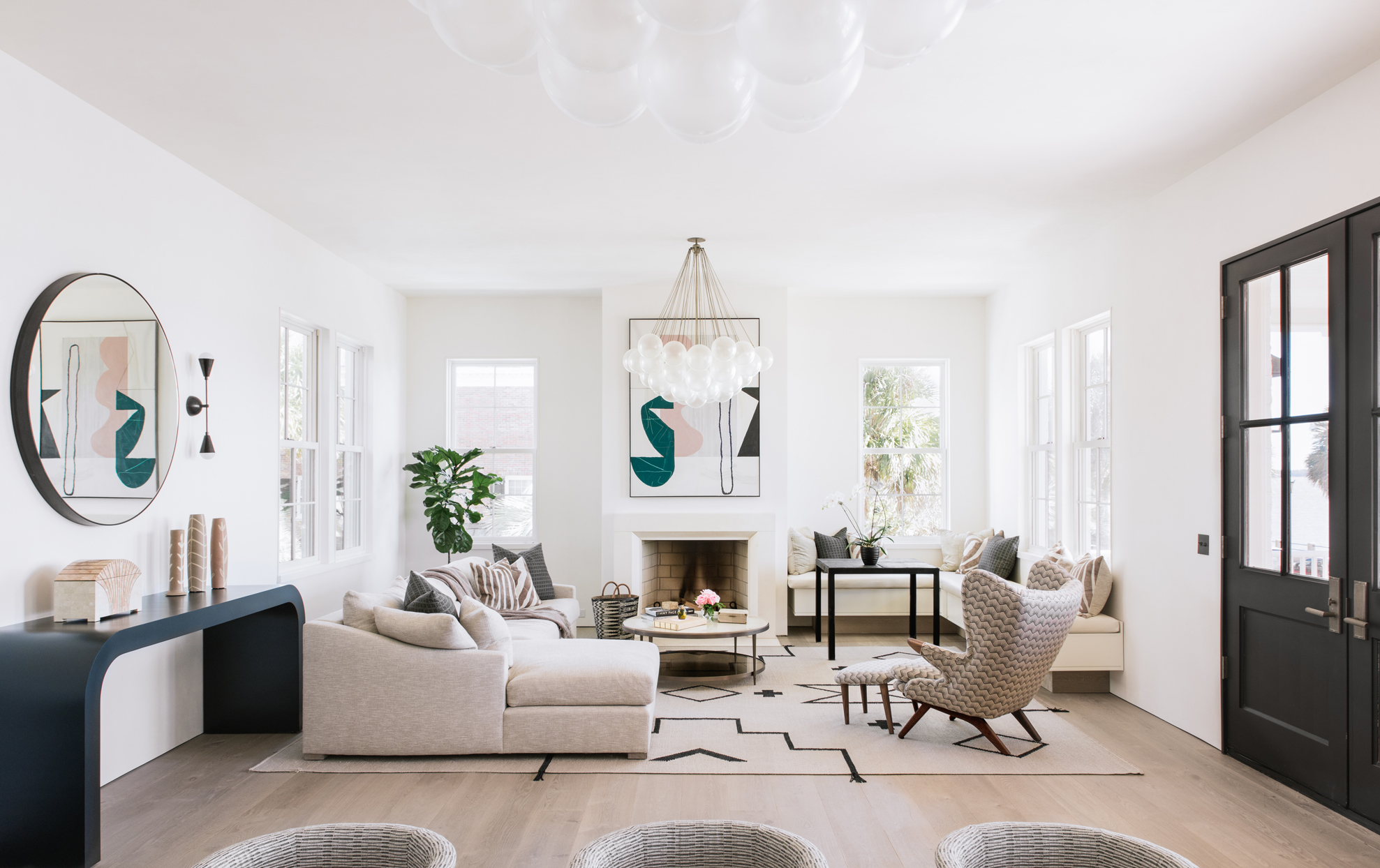 11 Living Room Decorating Ideas Every Homeowner Should Know Martha Stewart