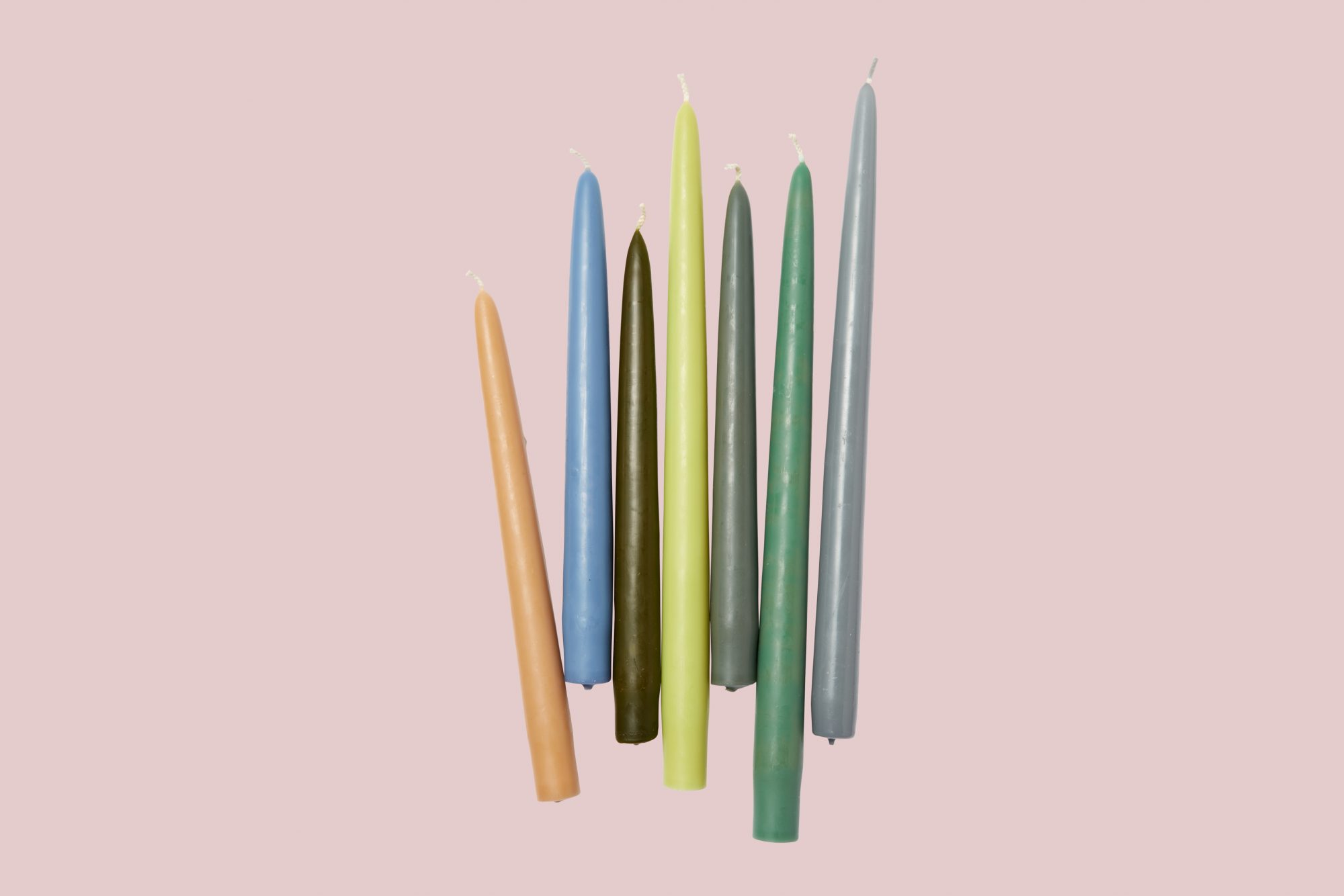 Creative Candles Tapers