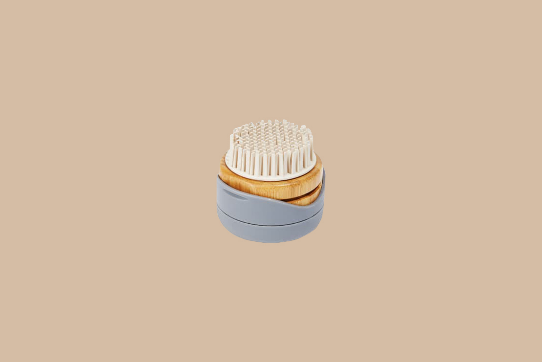 Grove Collaborative Two-Sided Eco Lint Brush