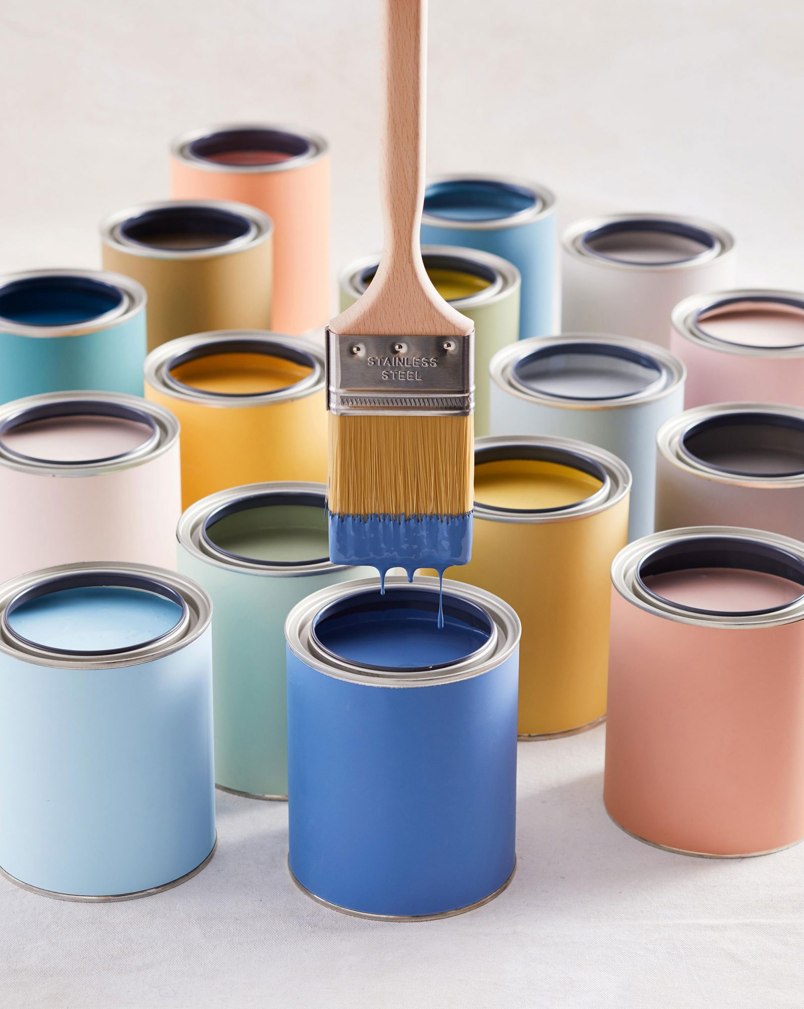 how-to-paint-everything-opener- Paint-Cans-0220