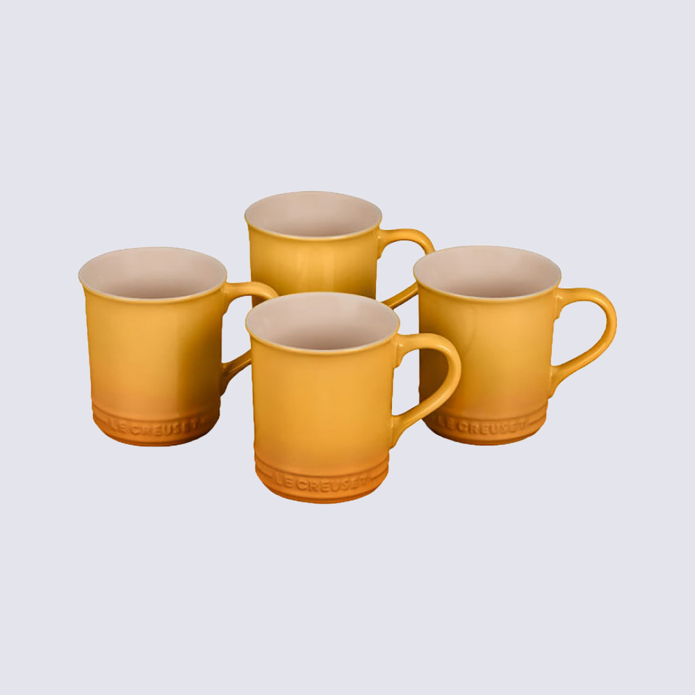 mugs in nectar