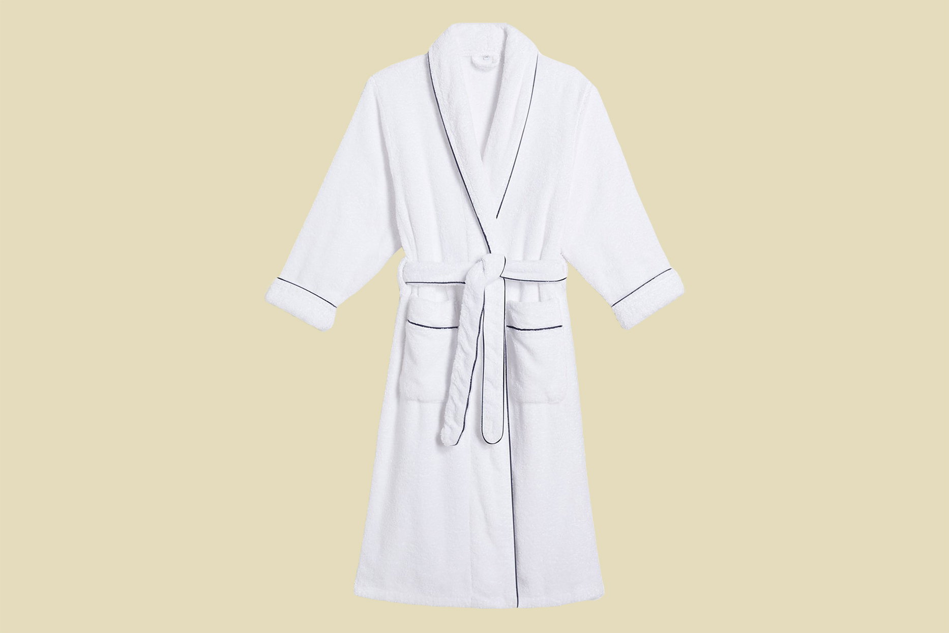 Hill House Home The Men's Hotel Robe