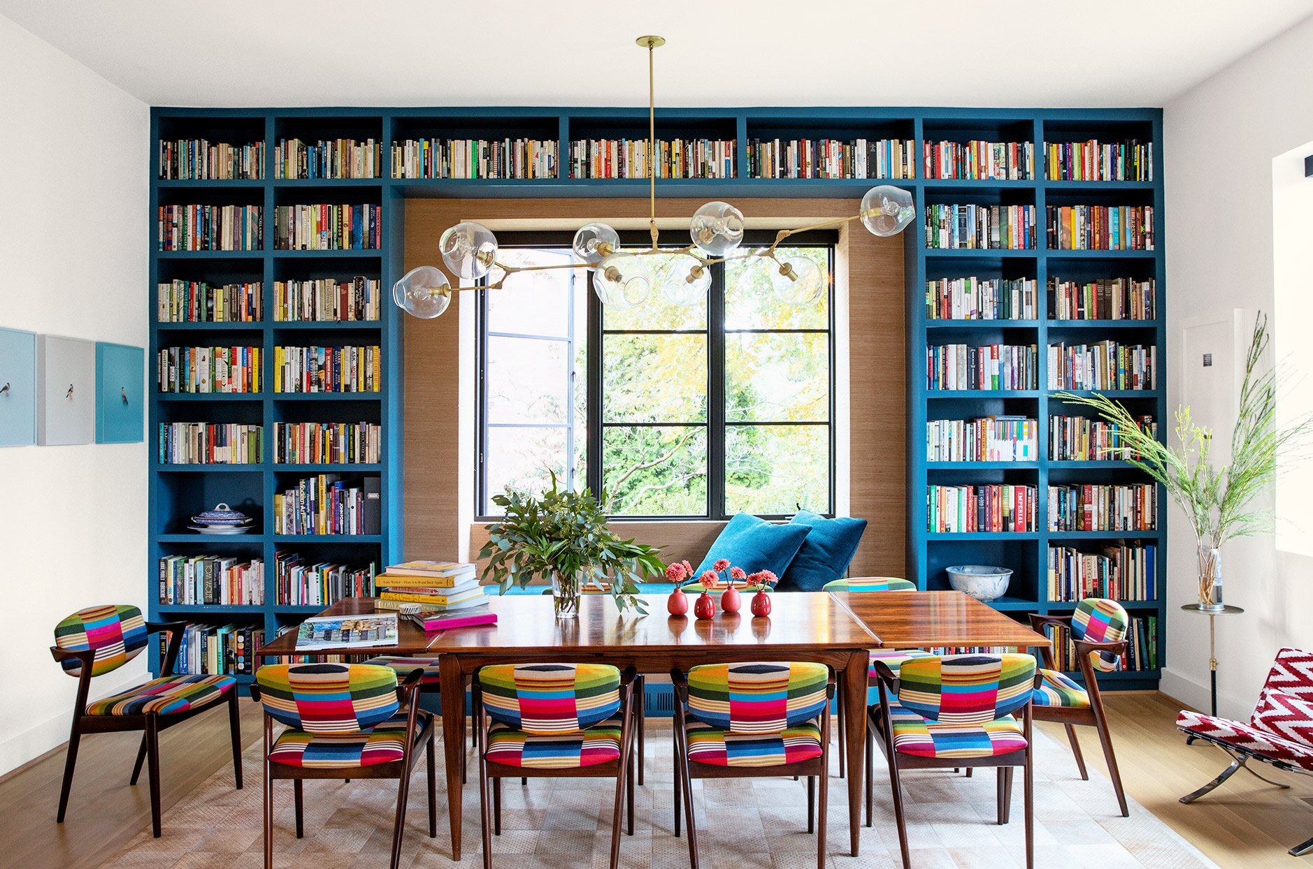 Dining Room Paint Colors We Absolutely