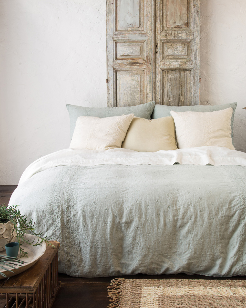 Luxurious Linens