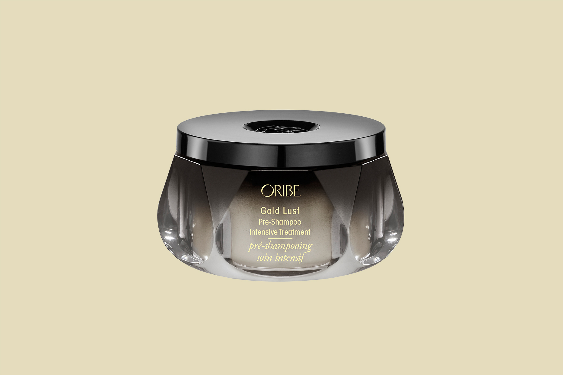 "Oribe ""Gold Lust"" Pre-Shampoo Moisture Treatment"