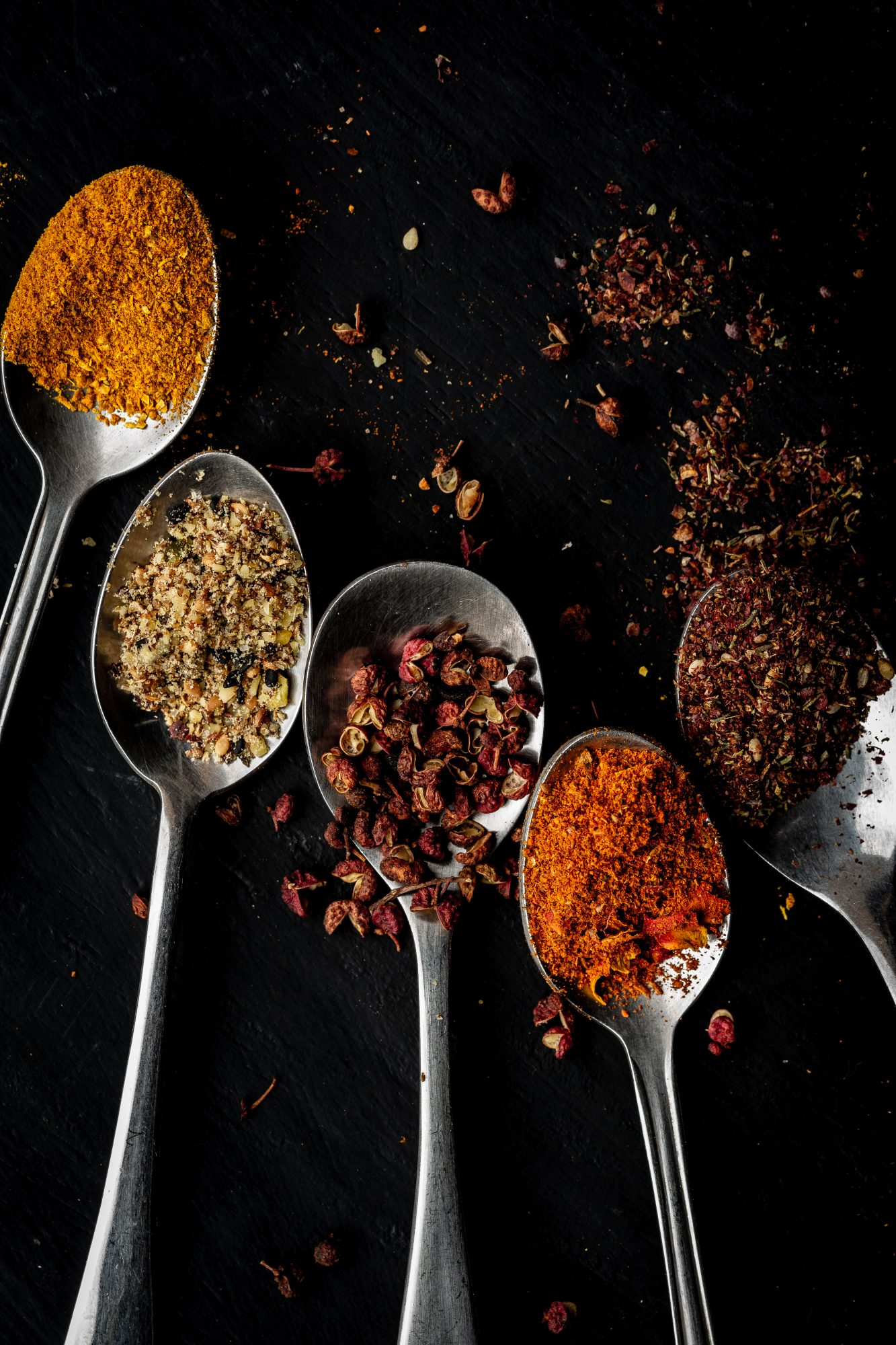 Seven Spice Blends That Are Worth Buying