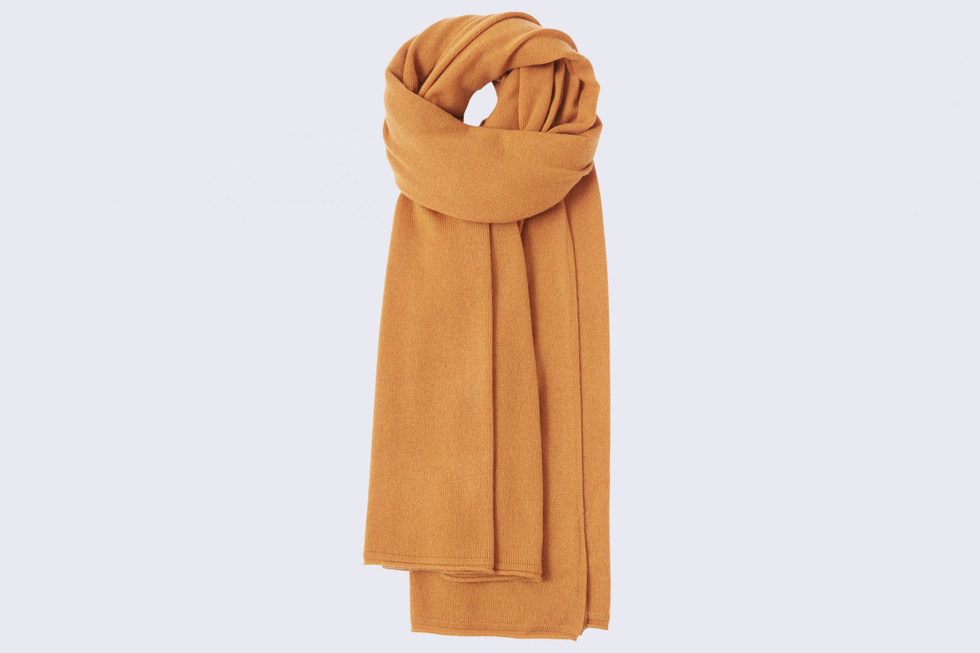 Toast cashmere-wool wrap scarf