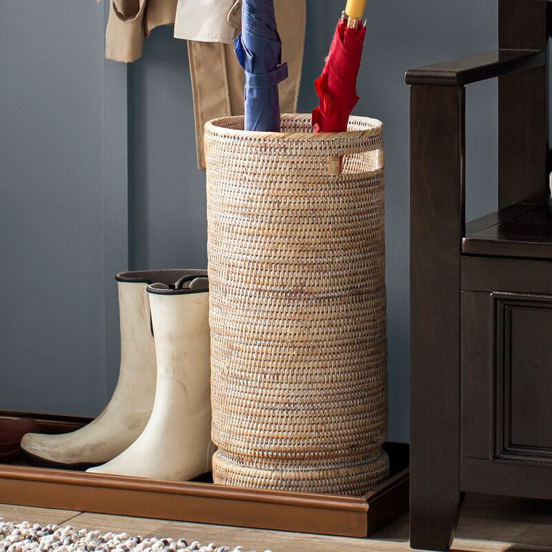 Telford Umbrella Stand with Water Catch
