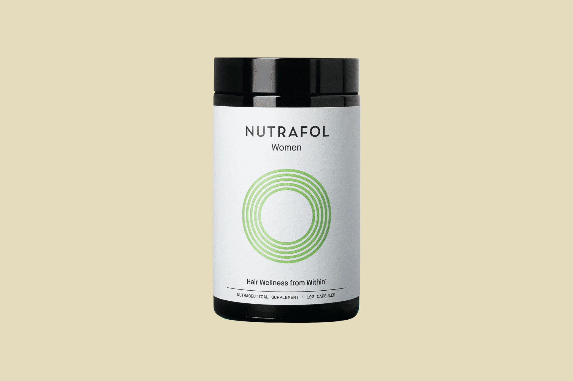 Nutrafol Women, $79 for a one-month supply