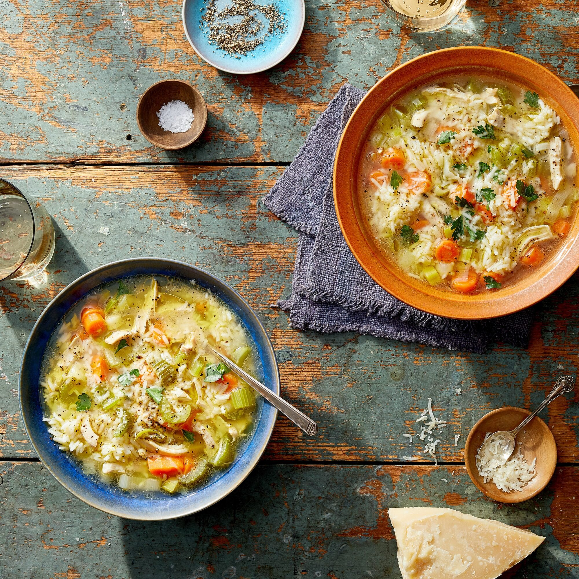 18 Chicken Soup And Stew Recipes That Are Sure To Comfort Martha Stewart