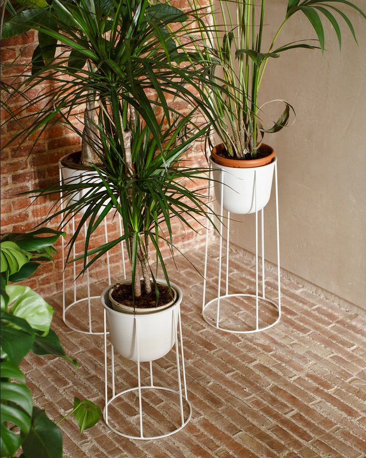 Norm Architects Wire Pot