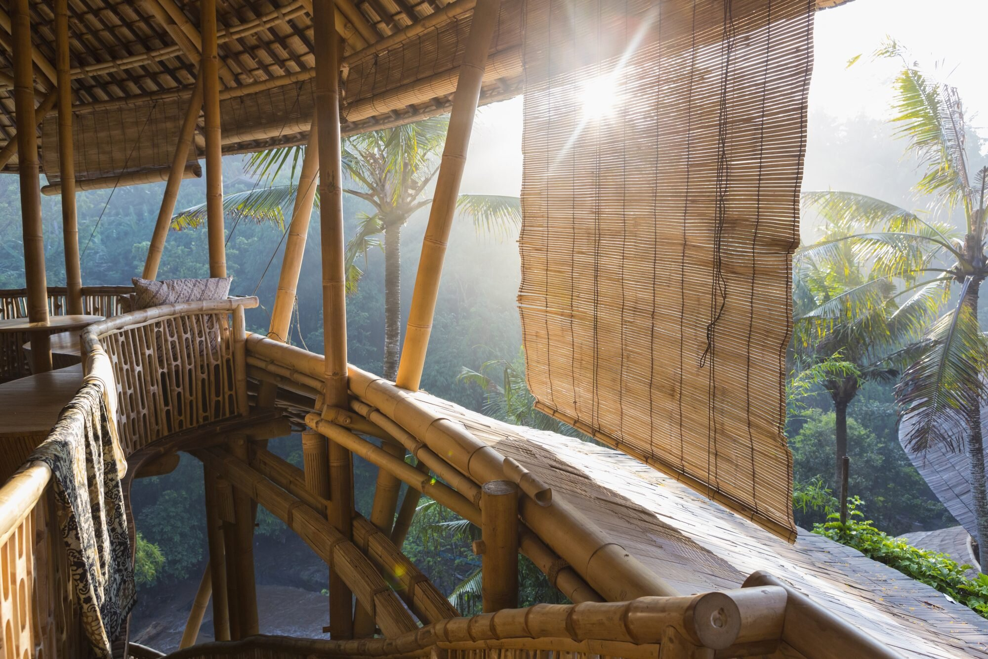 Treehouse Hotels To Visit In The U S Martha Stewart