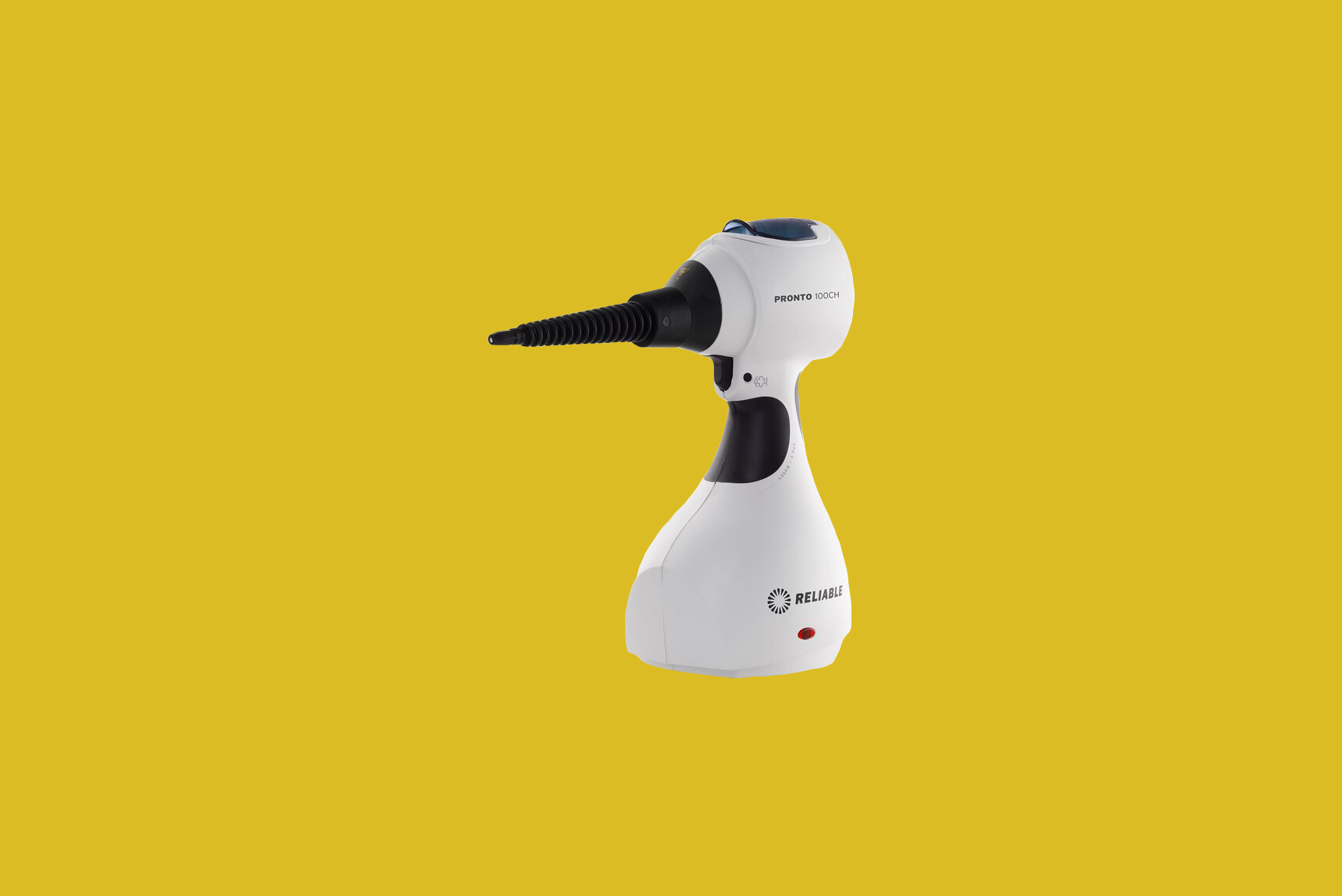 Reliable Pronto Steam Cleaner
